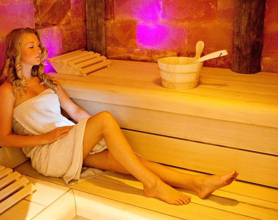 Sauna Relax Package