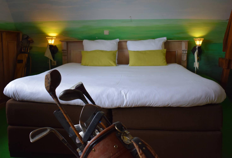 Luxury Themed Room 'Beauty & Wellness'