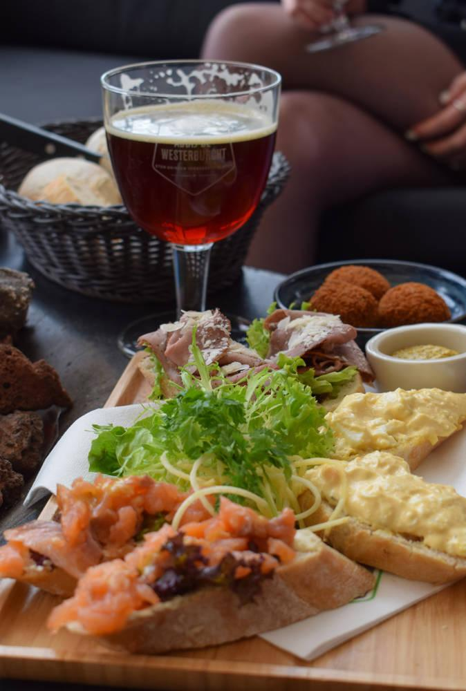 High Beer | A culinary experience in Drenthe