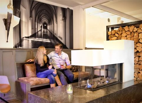 Restaurant in Drenthe - Enjoying honest & delicious dishes