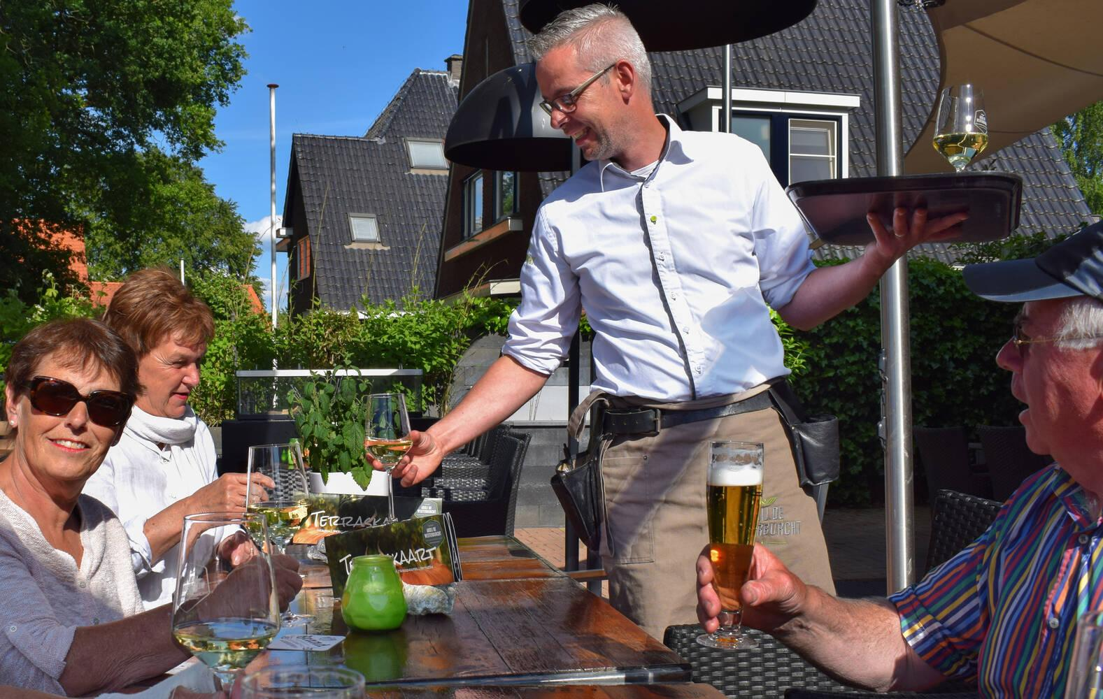 Enjoying Drenthe Package | Discover the magic of Drenthe