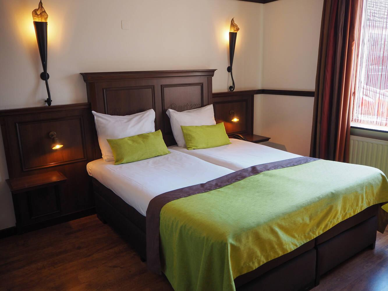 Abbey Room - A unique stay in Drenthe surrounded by beautiful nature