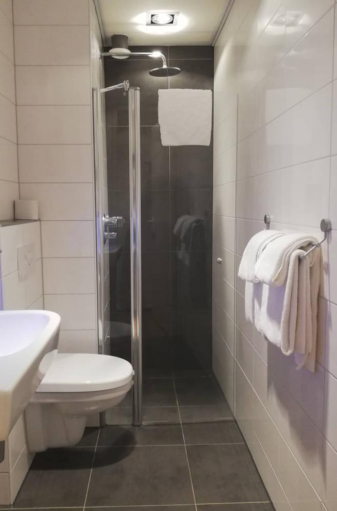 Standard Double Room - A unique stay in Drenthe