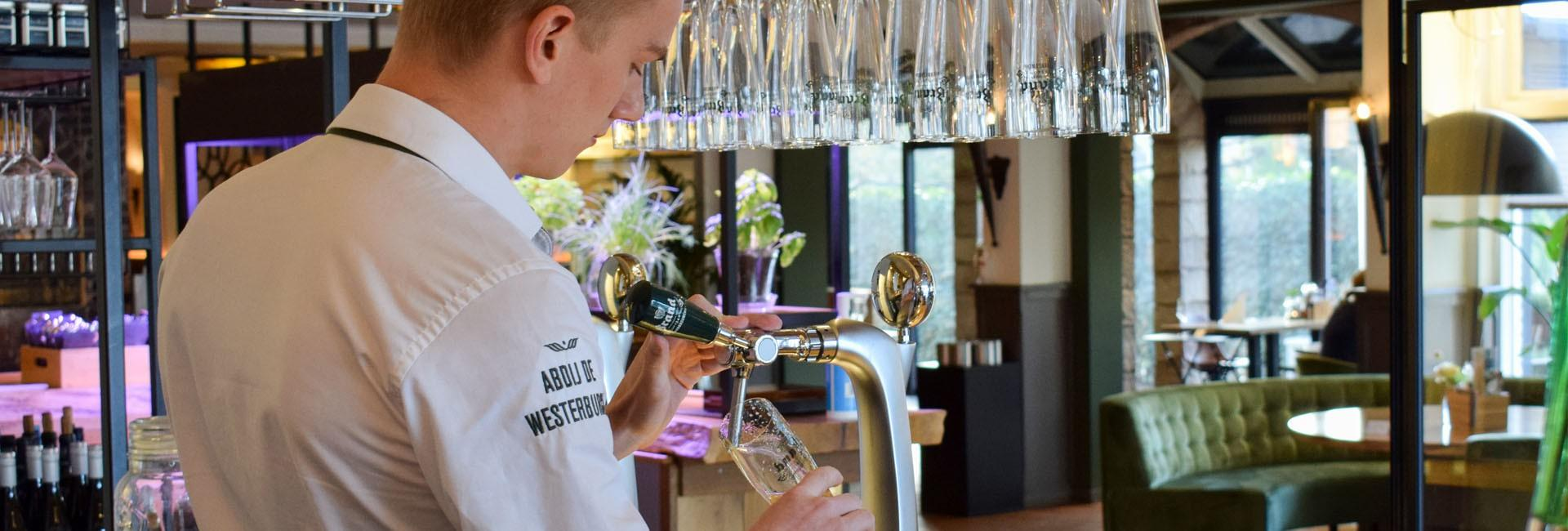 Hotel & Restaurant in Westerbork